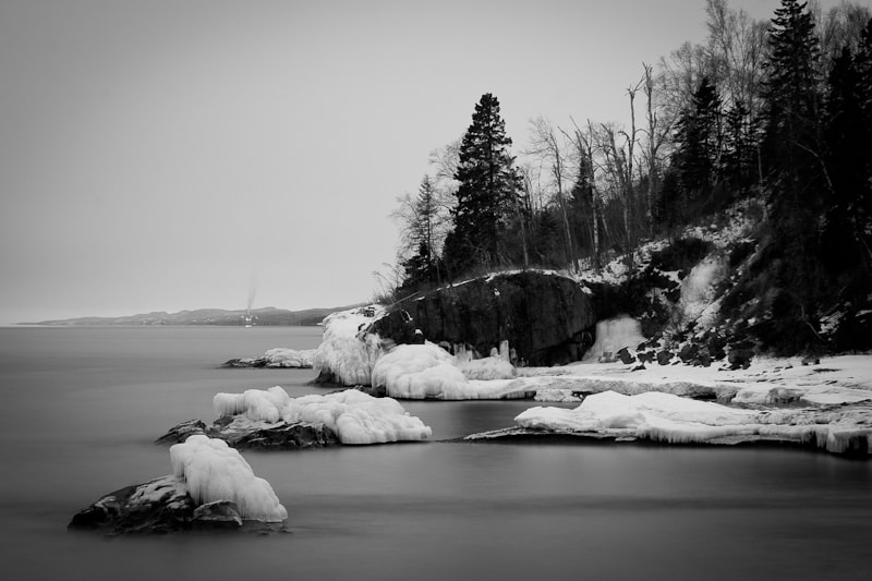 Photograph Silence of Superior by Michael Litwin on 500px