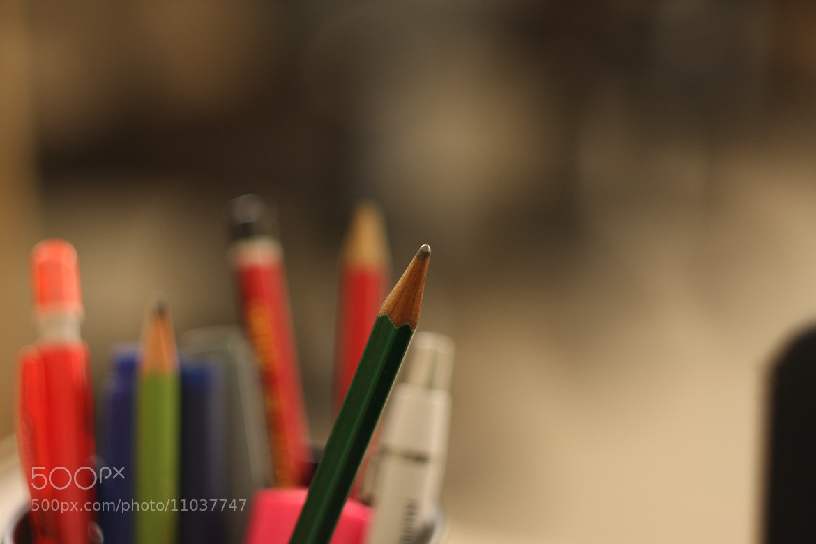 Photograph Pencil by Hilmi AKDAÄž on 500px