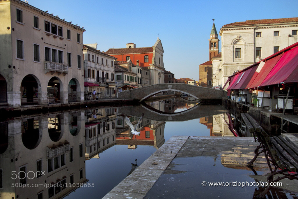 Photograph Chioggia by Pierangelo Orizio on 500px