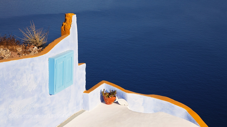 Photograph Santorini 1 by Daniel Řeřicha on 500px