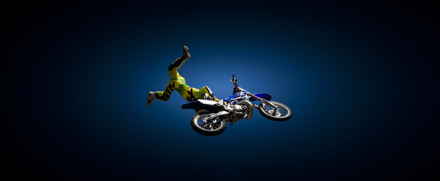 Photograph Freestyle Moto'er by Chris Gardiner on 500px