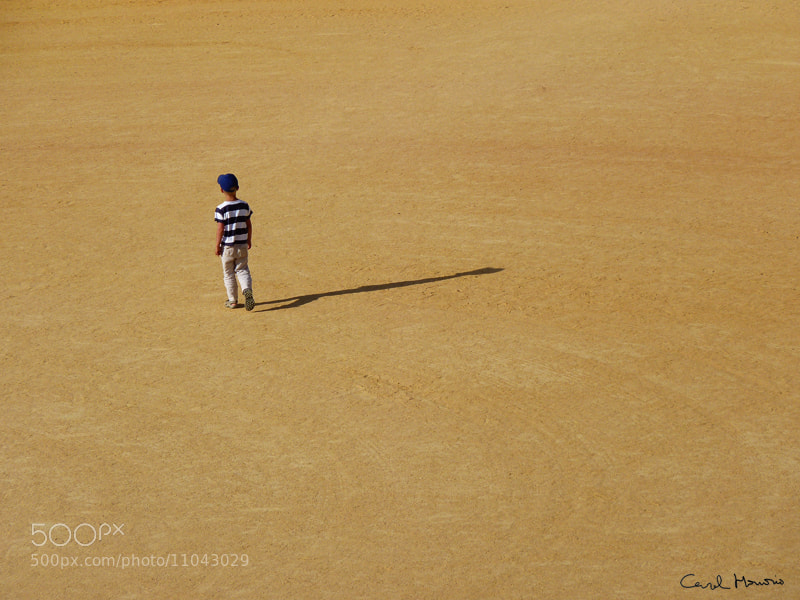 Photograph Just a Boy by Carol Honorio on 500px