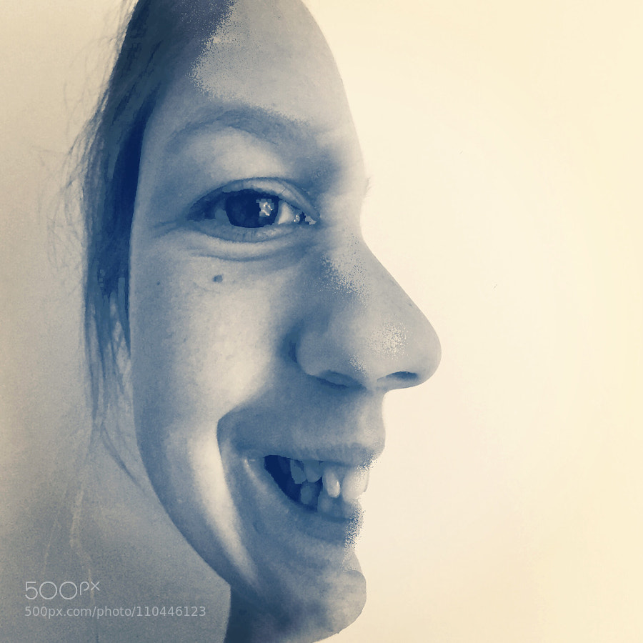 Face Double