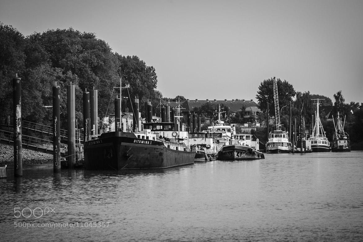 Photograph Resting in the Harbor by Marco Guerreiro on 500px