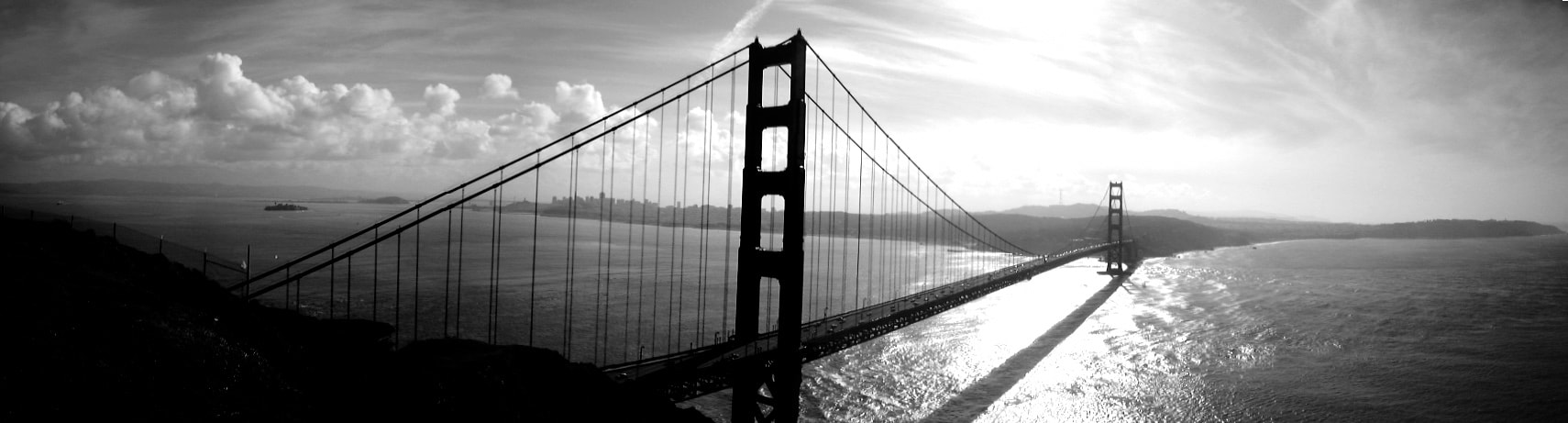 Photograph Golden Gate by Mike Howe on 500px
