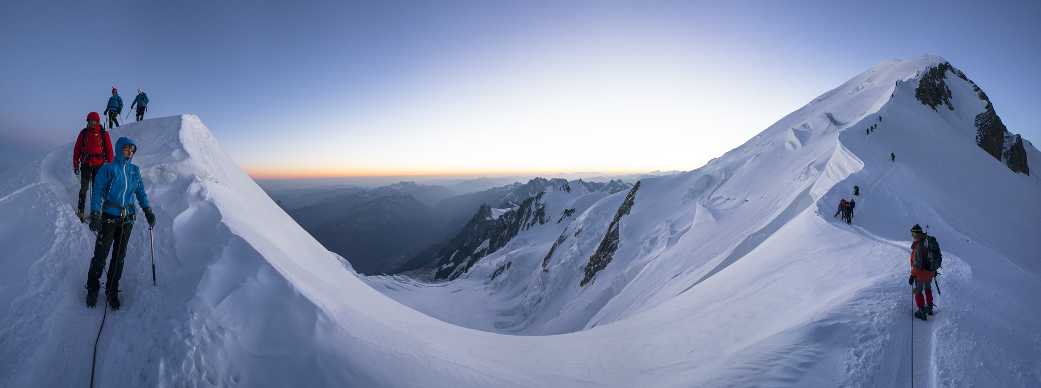 Photograph Mont Blanc by Robert Kovacs on 500px