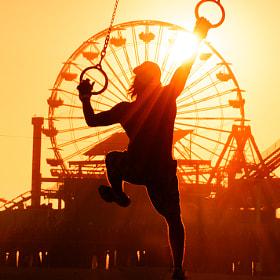 California Dreaming por Chris Sargent (pixelstate) on 500px.com