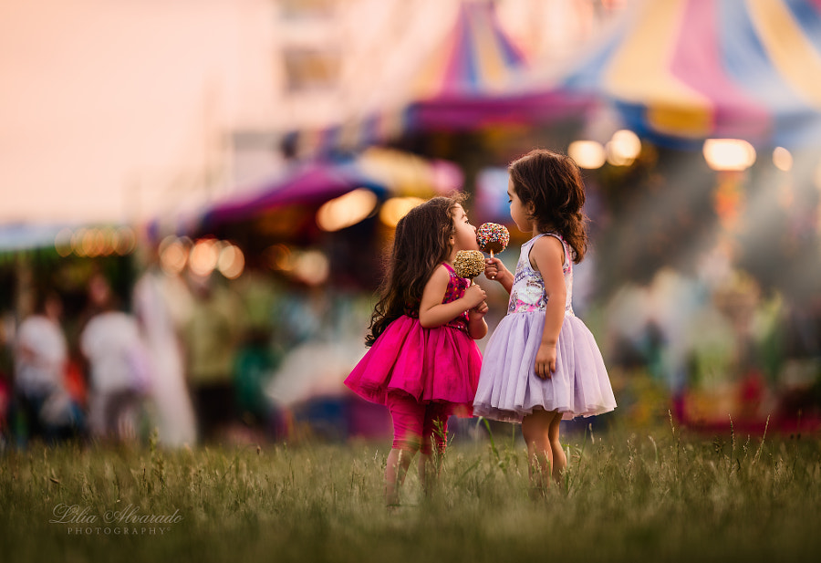 Life Is A Carnival! by Lilia Alvarado on 500px.com