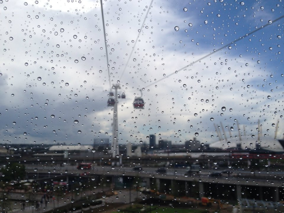 Photograph London drops by Issac Baby on 500px