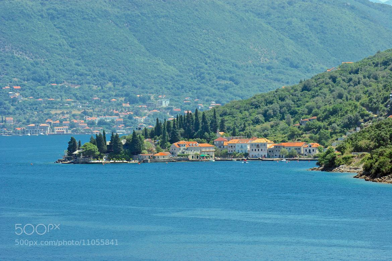 Photograph Montenegro by Fabio Bianchini on 500px