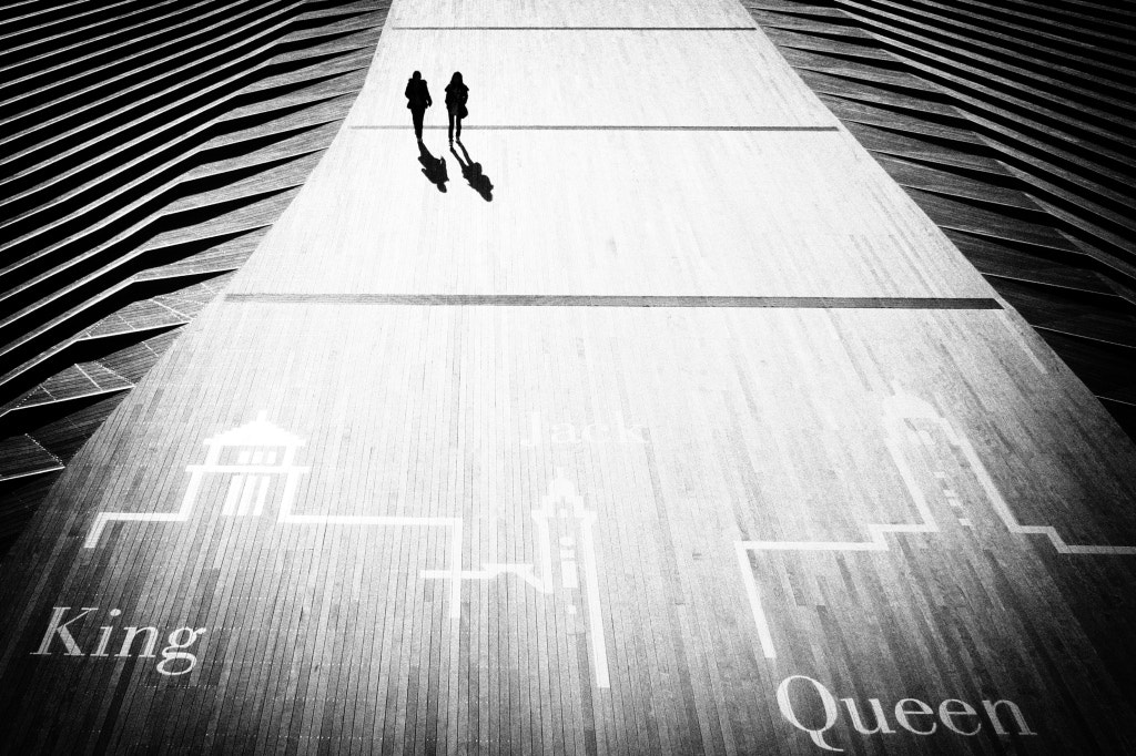 Photograph King and Queen by Masayuki T on 500px
