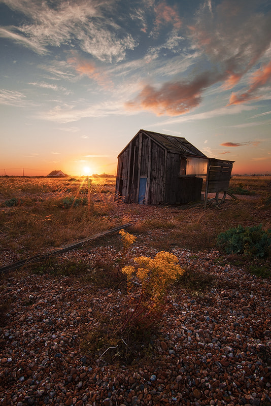 Photograph August by Louis Neville on 500px