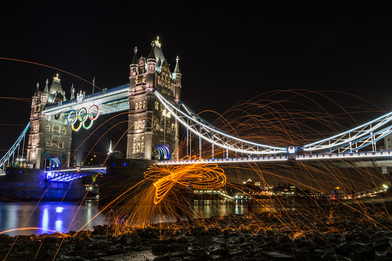 Photograph Photowalks London 5 by Guven Bayram on 500px