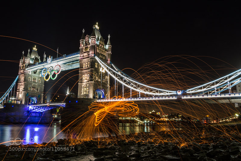 Photograph Photowalks London 5 by Guven Bayram on 500px