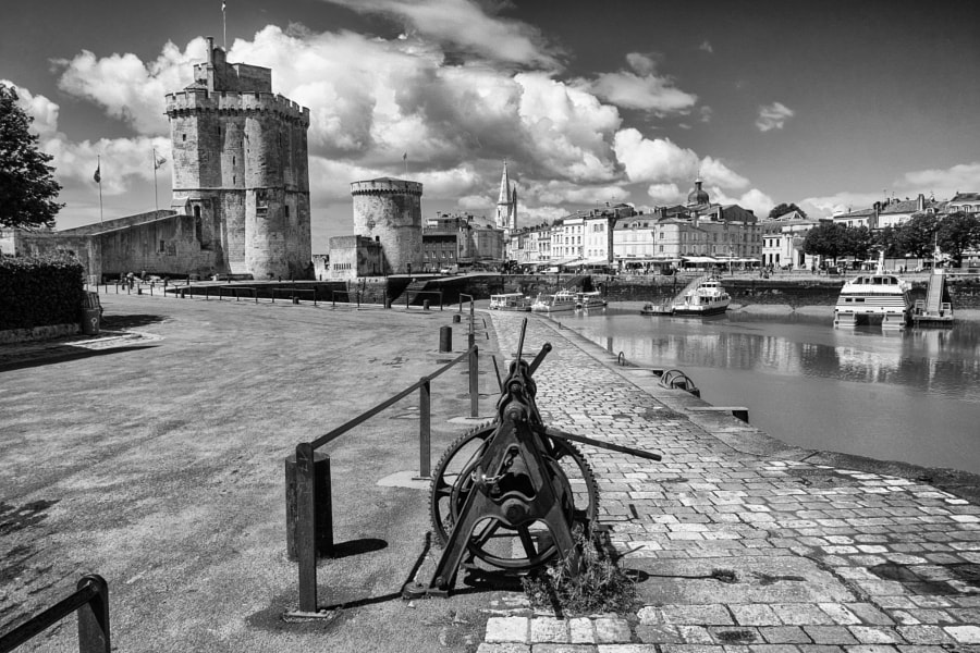 La Rochelle by Fabrice Denis Photography on 500px.com