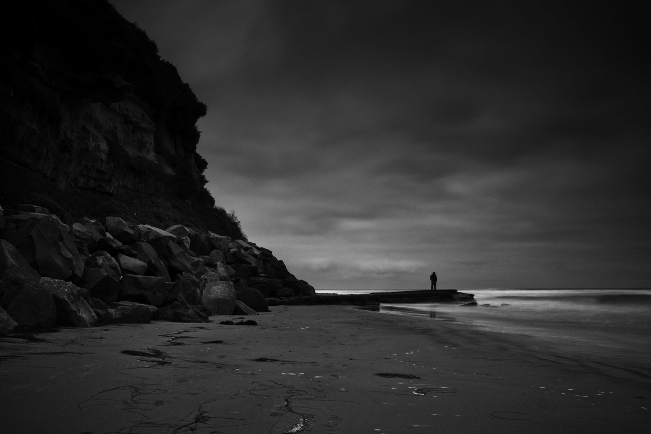 Photograph and yet so far apart by Brian Day on 500px