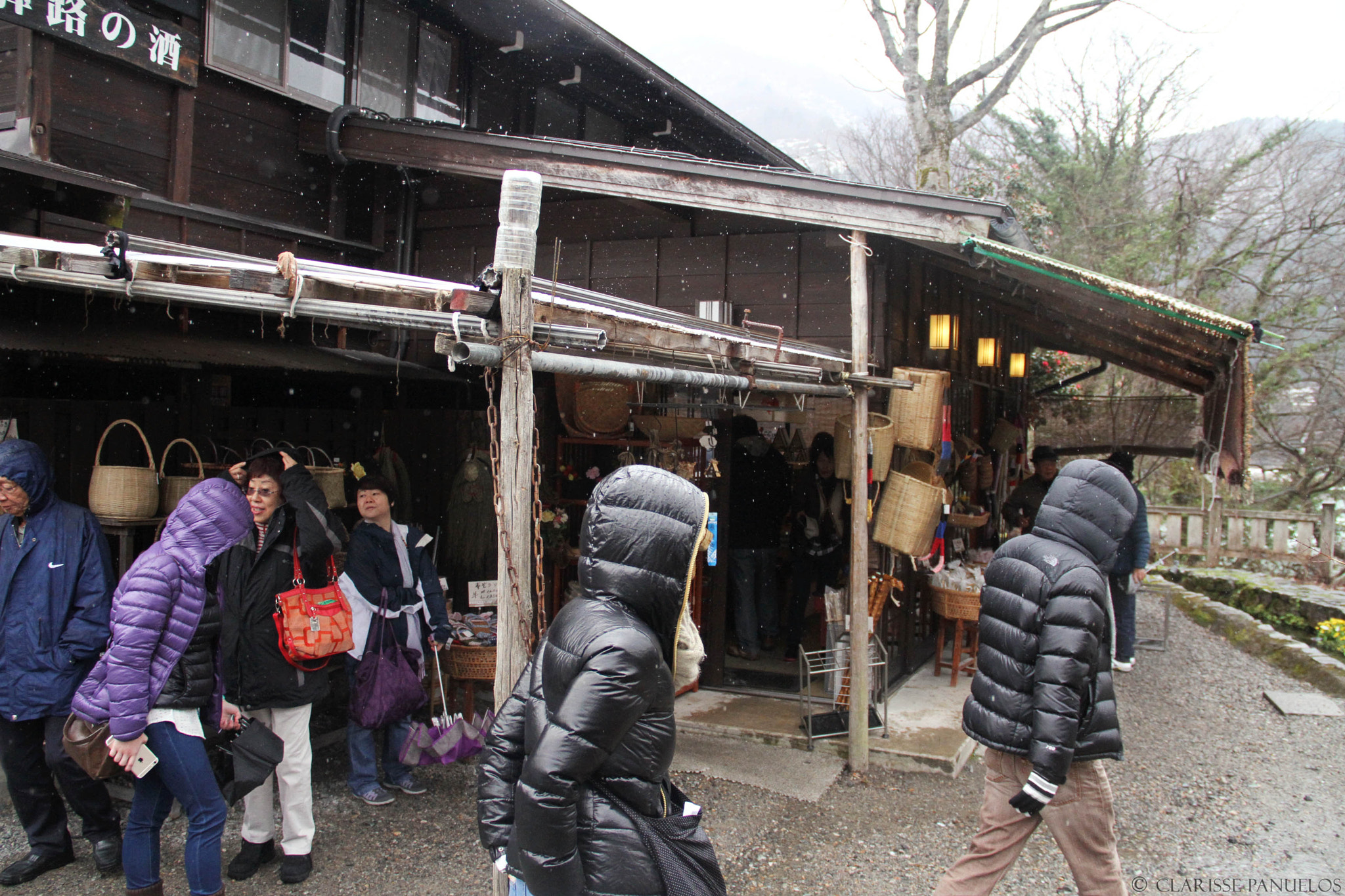 a20ca700404a50f1c03501f29e52a9b3 - Japan Travel Blog April 2015: Shirakawa-go
