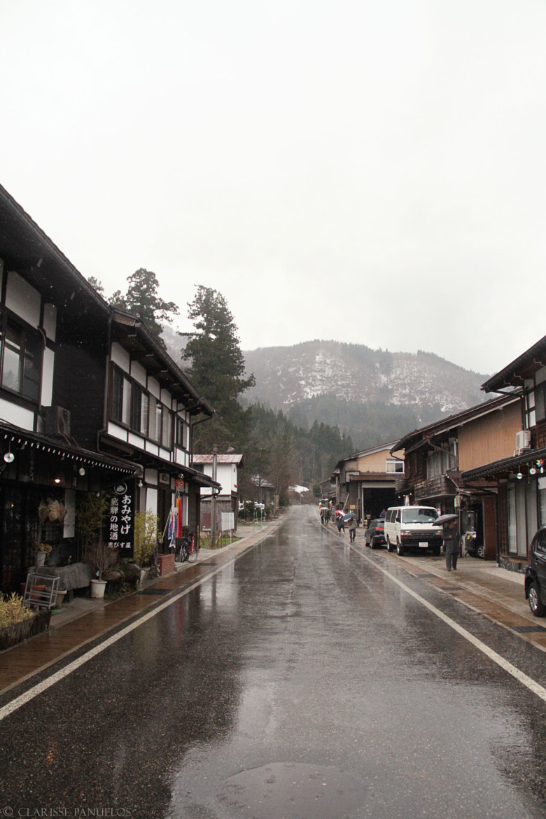 3ed07a159b4d325ce6ad60e5d805dab5 - Japan Travel Blog April 2015: Shirakawa-go
