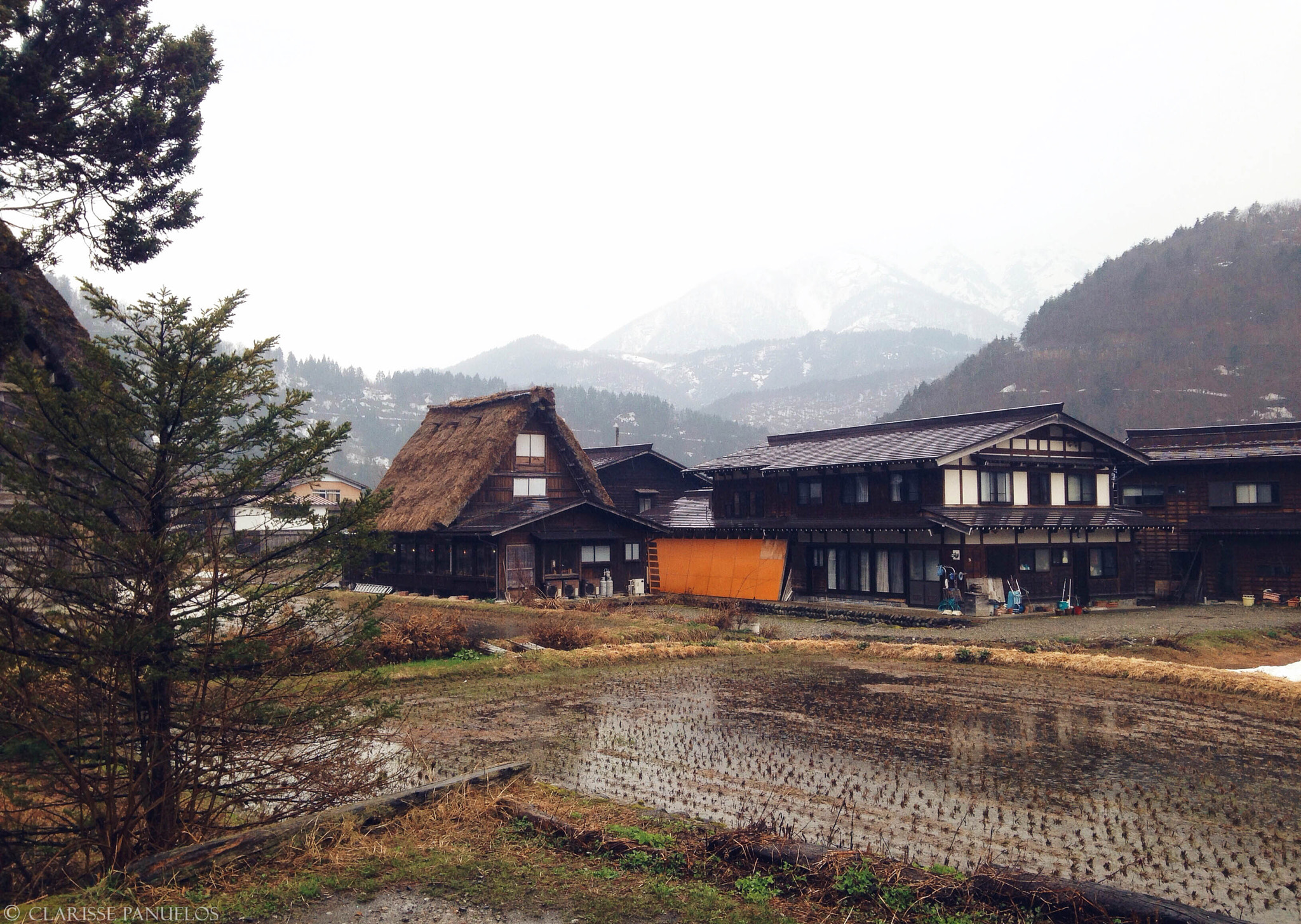 ead436657a0019d50a08a4e747a0de1f - Japan Travel Blog April 2015: Shirakawa-go