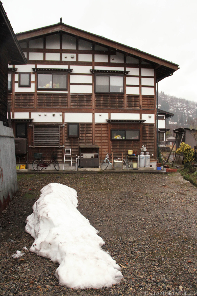 e03f40ae1f7bd497b20861fd485f5d37 - Japan Travel Blog April 2015: Shirakawa-go