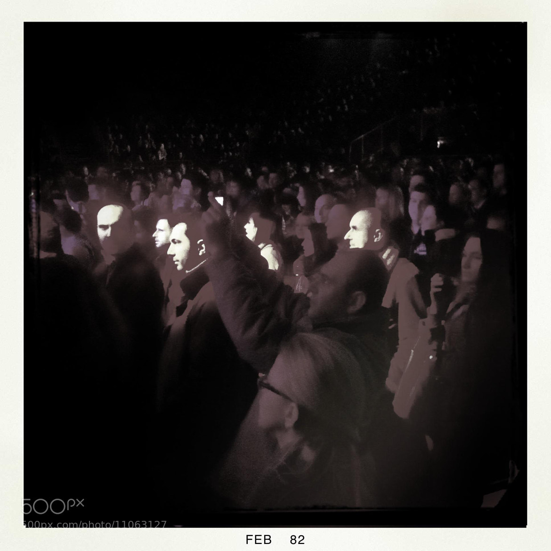 Photograph white light by Nino Djula on 500px
