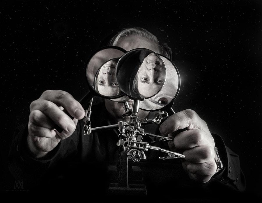 4 lens magician