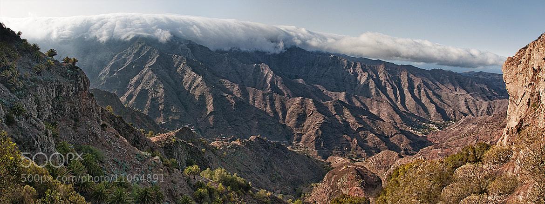 Photograph Degollada de Peraza by Juan Antonio Santana on 500px