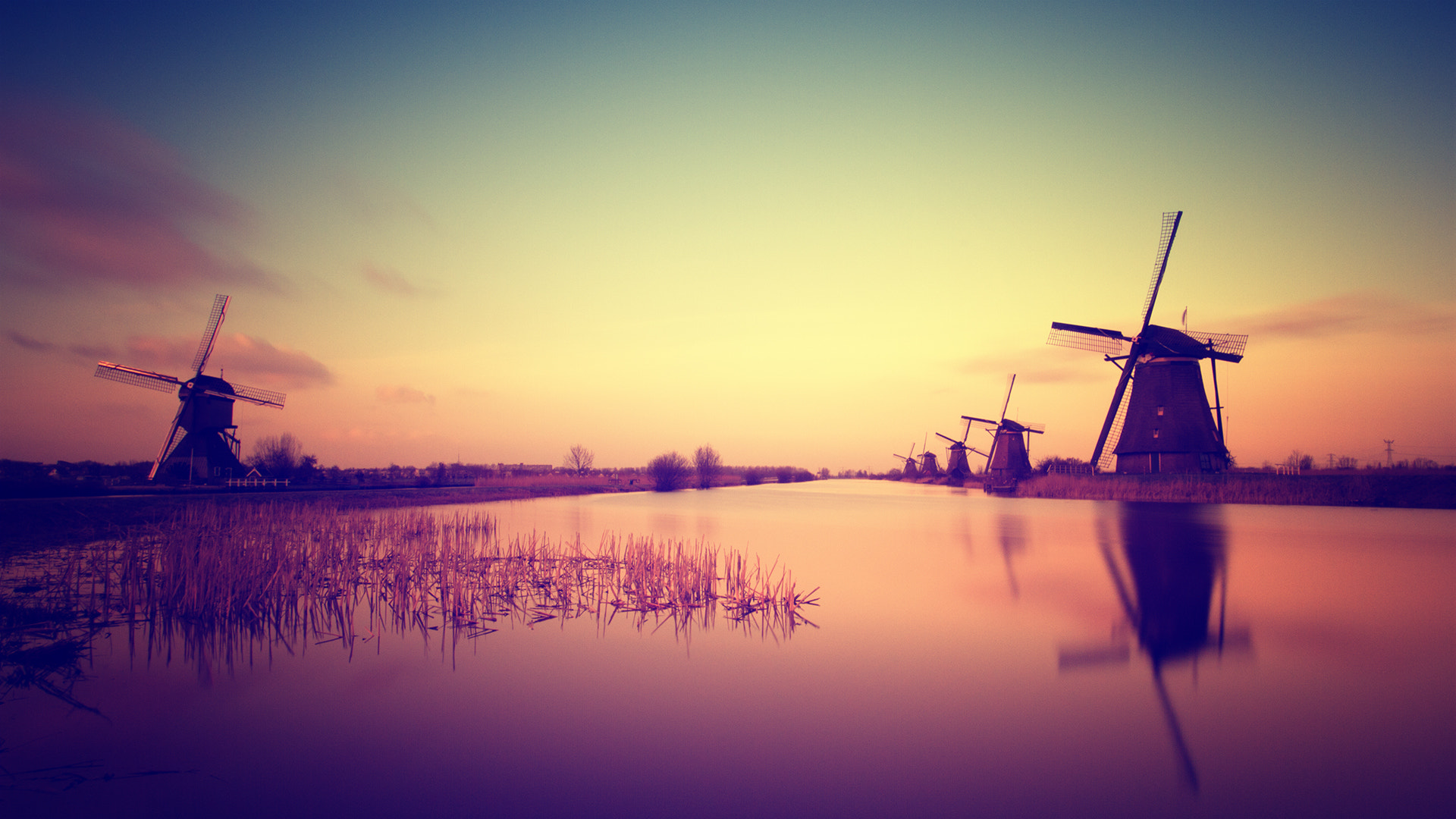 Photograph Beautiful Netherlands by Kees Smans on 500px