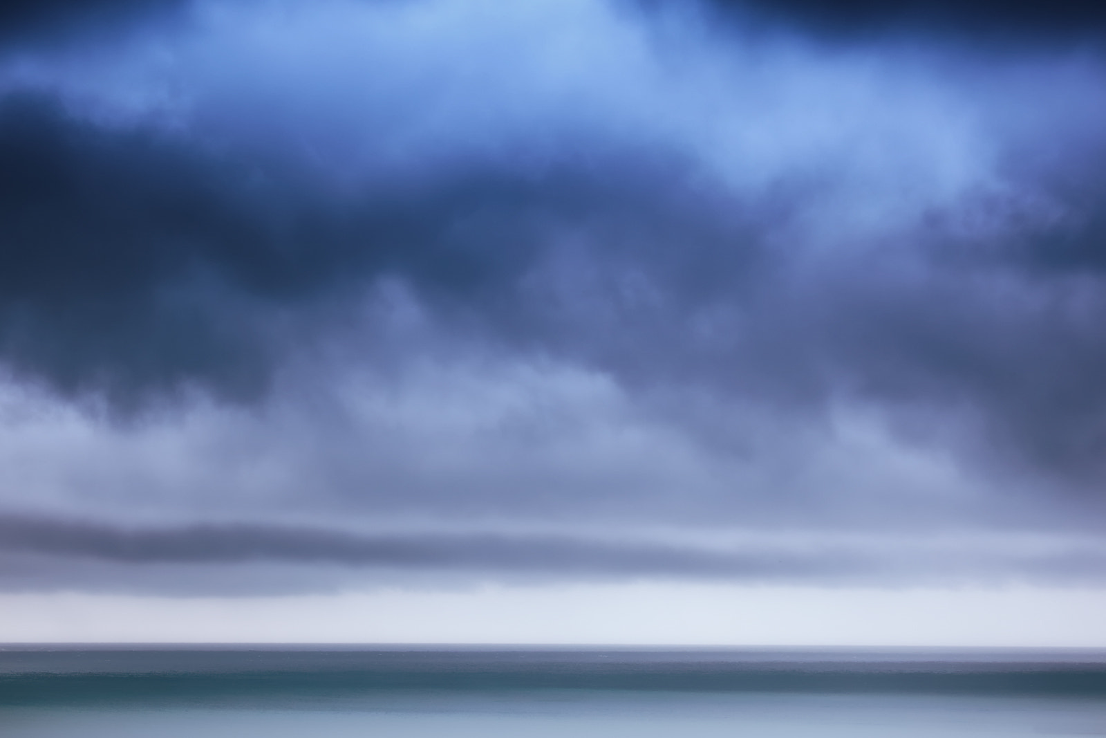 Photograph Stormy and Calm by Mario Moreno on 500px