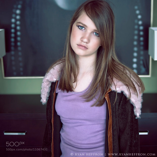 Photograph A Certain Kind of Sadness by Ryan Heffron on 500px