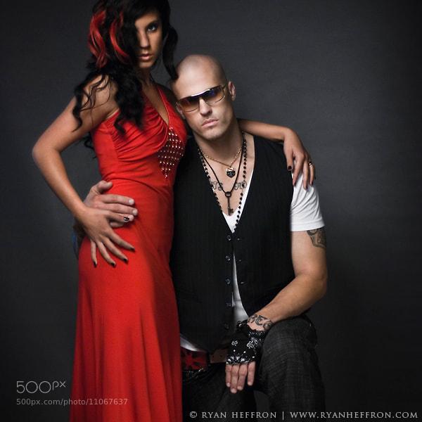 Photograph Ome & Regan by Ryan Heffron on 500px