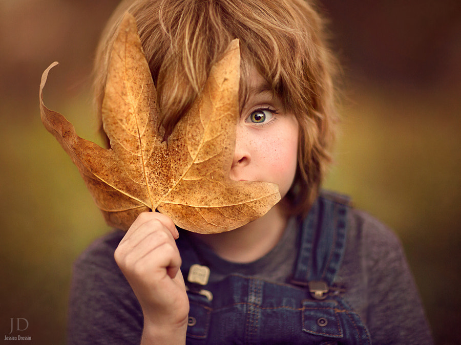 Photograph One Eye by Jessica Drossin on 500px