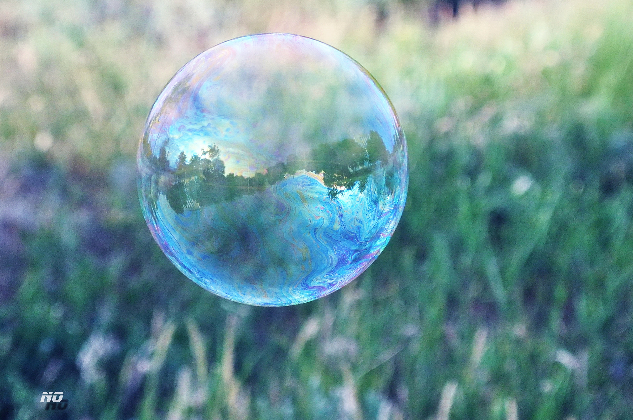 Photograph a soap bubble... by Nastya Ostapenko on 500px