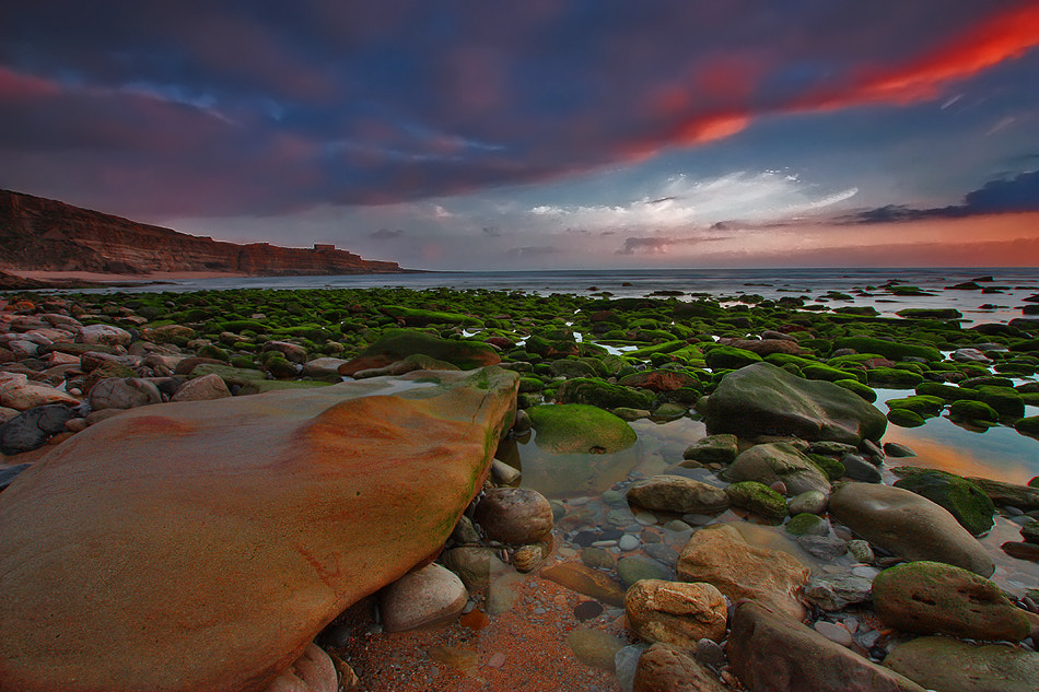 Photograph The Rock by Jaime Carvalho on 500px