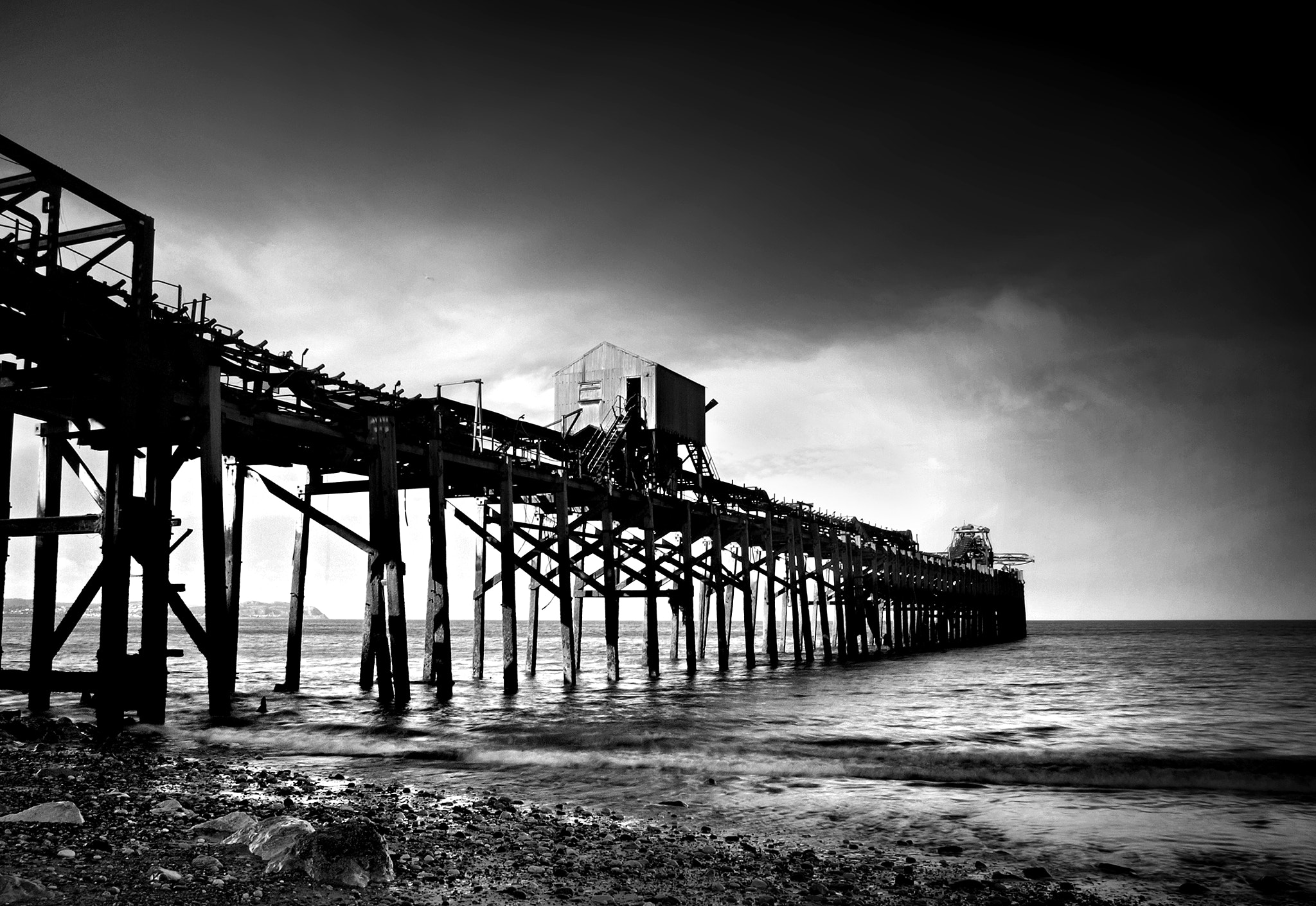 Photograph ressurected by Charlie Pragnell on 500px