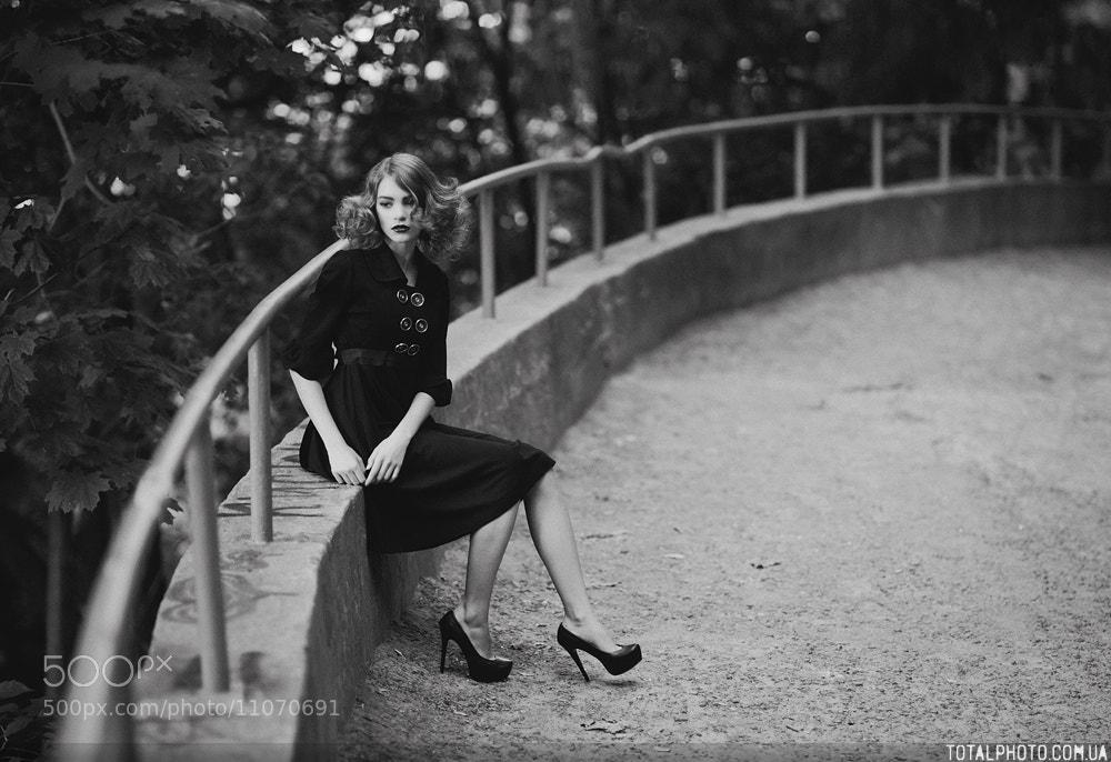 Photograph * by Anna Gorbenko on 500px