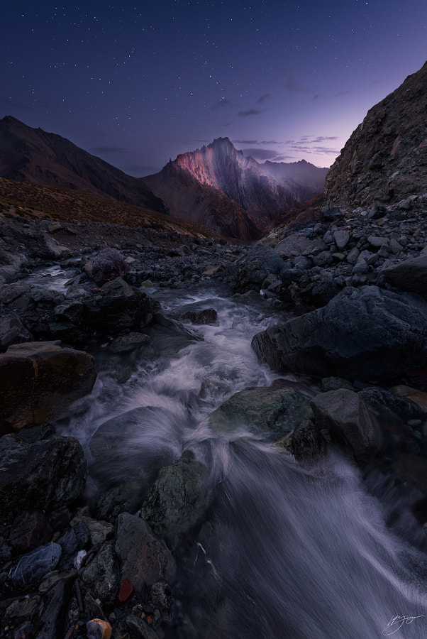 Elevated by Hillary Younger on 500px.com