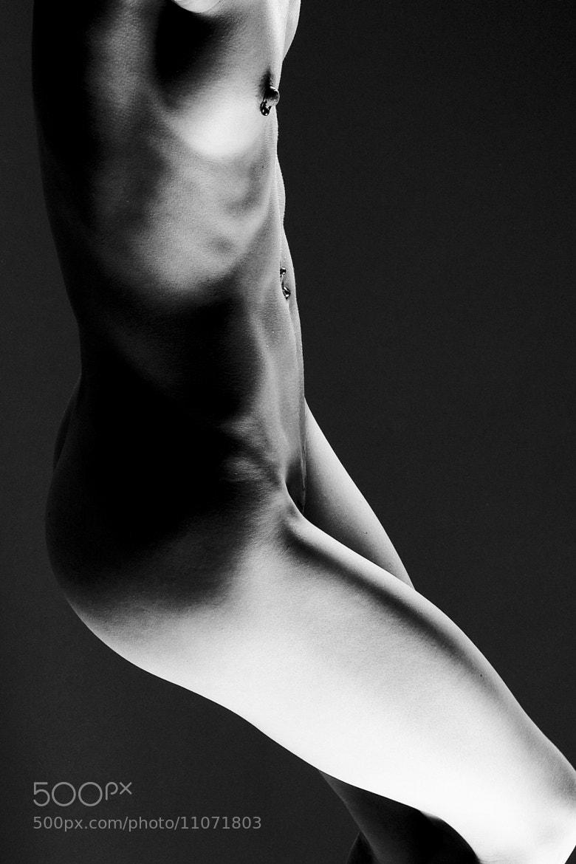 Photograph Curves by Henrik Nielsen  on 500px