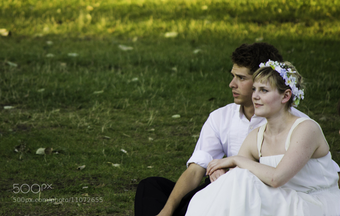Photograph Hermia and Lysander by Derek Eng on 500px