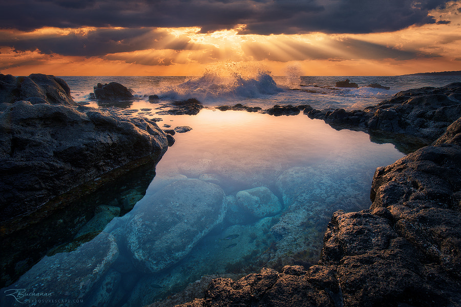 Photograph What Lies Beneath by Ryan Buchanan on 500px