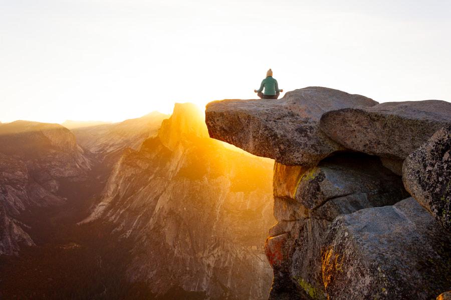 Yosemite Yoga by Callum Snape on 500px.com
