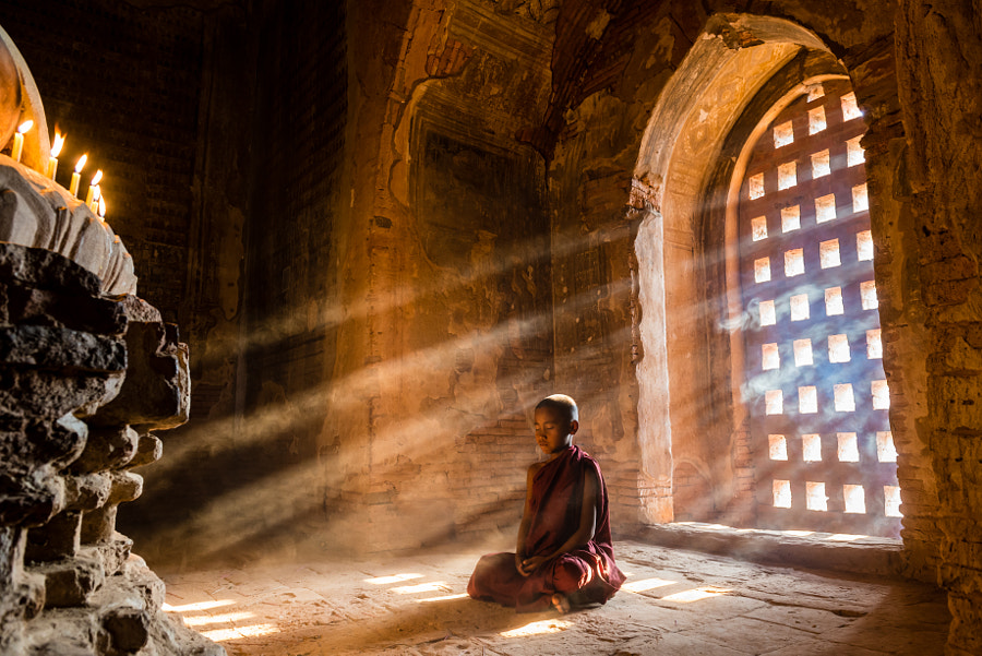 Photograph enlightened... by Matthias Scholz on 500px
