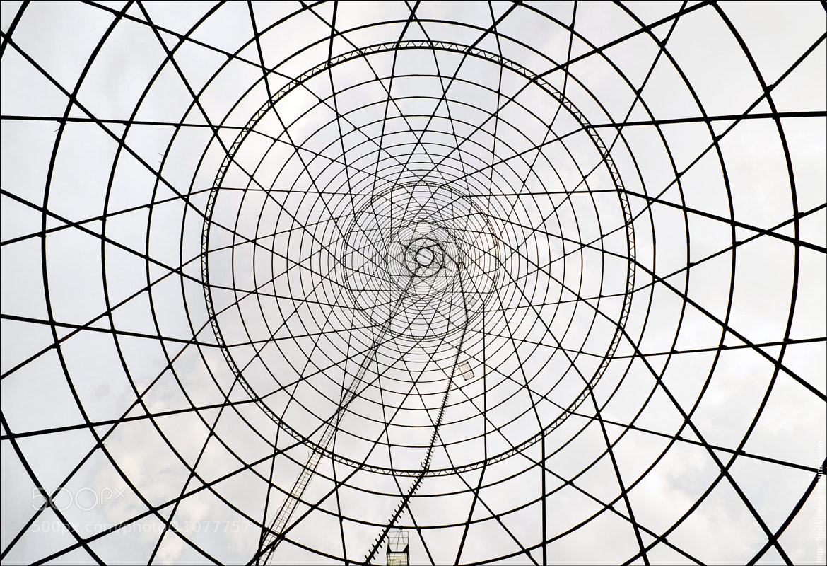 Photograph Geometry. by George Lanchevsky on 500px