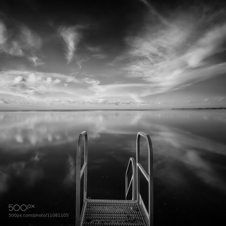 Photograph Steps by Eduardo Llerandi on 500px