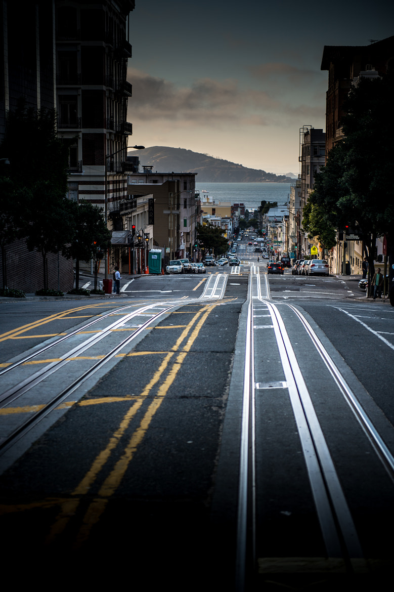 Photograph SF by Saraputt S. on 500px