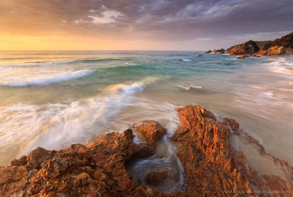 Photograph Paradise Cove by Kah Kit Yoong on 500px