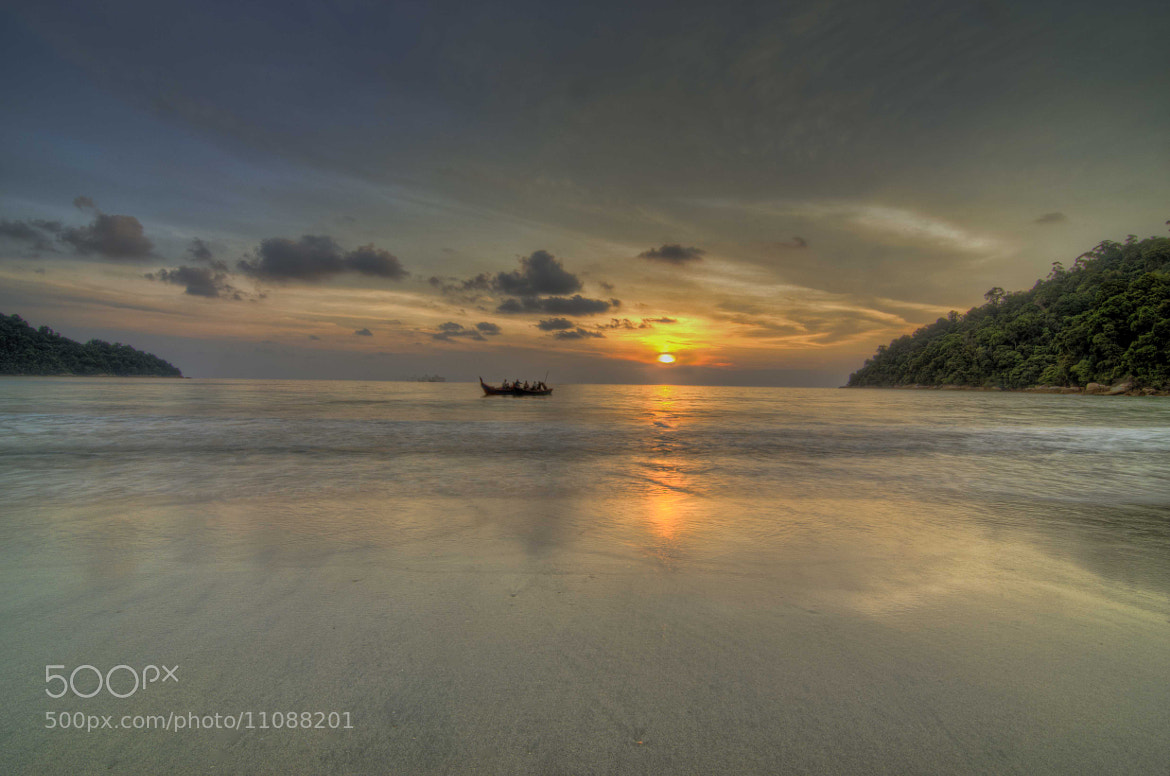 Photograph Alone  by Jack Daniel on 500px