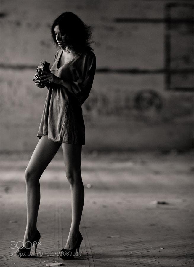 Photograph Любитель by Yaschenko Anton on 500px