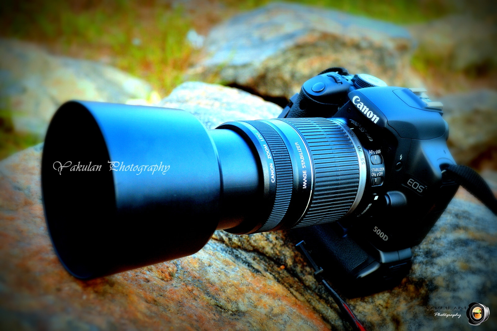 Photograph Canon 500D on The Rock by Yakulan Balendran on 500px
