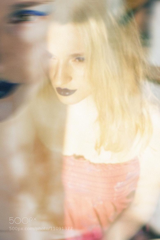 Photograph meyou by Ekaterina P. on 500px